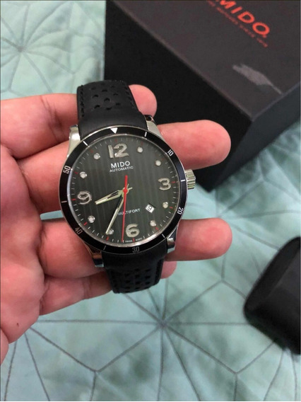Reloj Mido Multifort