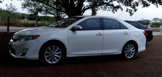 Toyota Camry Xle 2.5 4 Cil