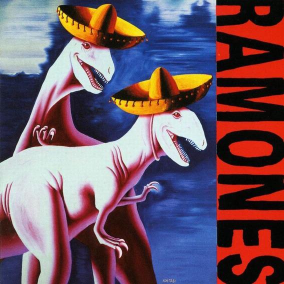 Ramones - Adios Amigos - Cd Importado. Nuevo