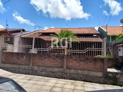 Casa Em Jardim América Com 3 Dormitórios - Vr29496