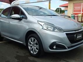 Peugeot 208 Active 1.2 12v Flex 2017/2017 3864