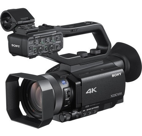 Sony Pxw Z90v 4k Hdr Xdcam