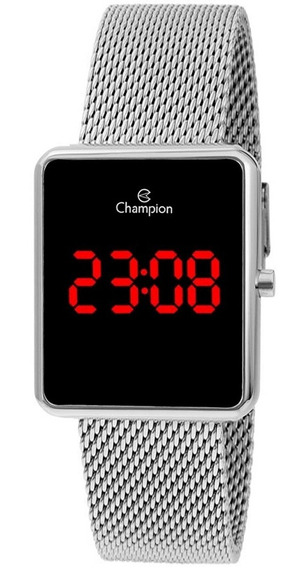 Relógio Champion Unisex Ch40080t