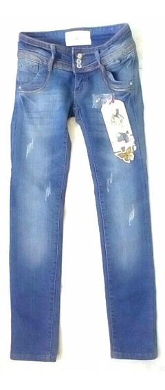 Pantalón Bonage