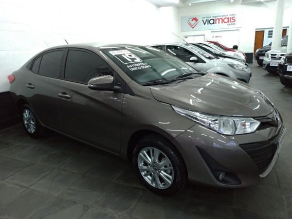 Toyota Yaris Sedan Xl Plus Tech 1.5 Flex 16v