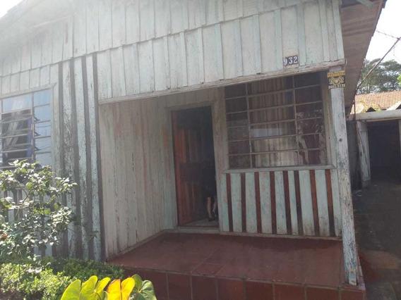 Casa Com 6 Comodos E 2 Banheiros Oportunidade Em Arapongas