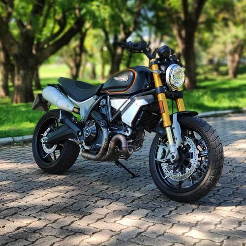 Imagen 1 de 10 de Ducati Scrambler 1100 Sport