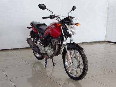 Honda Cg 160 Start (9404)