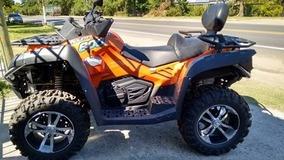 Gamma Mountainer 800cc Utv (0km) En Motonautica Aventura!