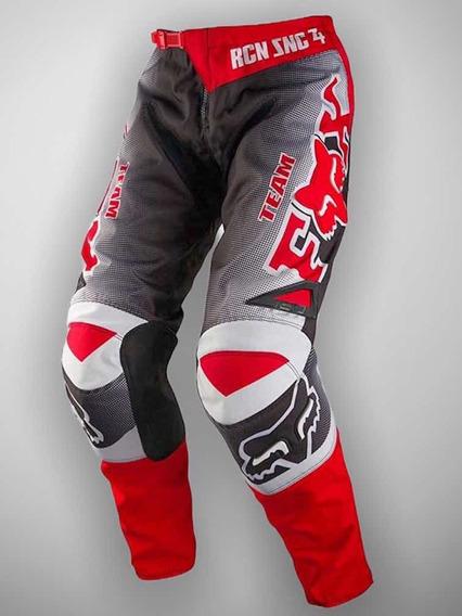 Pantalón Fox 180 Edición Limitada