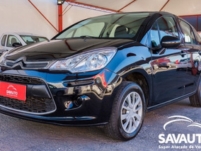 Citroën C3 C3 Origine Pure Tech 1.2 Flex 12v Mec