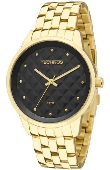 Relógio Technos Fashion Trend Feminino 2035lwm/4p