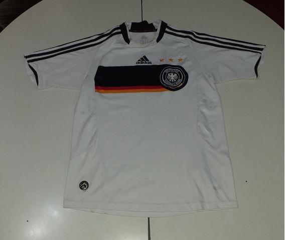 Alemania 2008 Marca adidas, Para Damas O Adolescentes