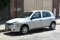 Renault Clio Mío 5p Expression Pack Ii