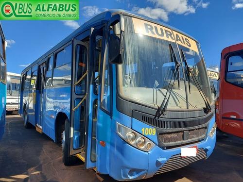 Ônibus Volks Wagen, Marcopolo Sênior Midi, 10/10, Napa