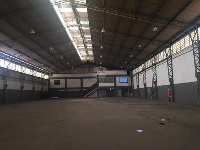 Galpao Industrial - Santo Antonio - Ref: 6680 - L-6680