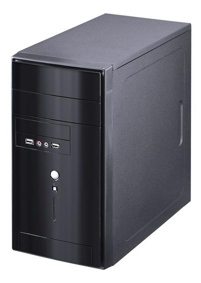 Pc Iron Pentium G5400 3.7ghz 8gb Ddr4 Hd 1tb Linux Movva