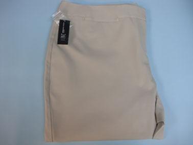 Pantalon Dama Importado Talla 24w Inc International Concepts
