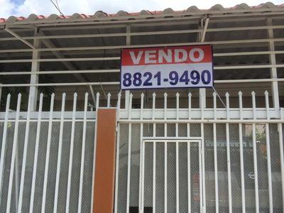 Casa Hermosa En Centro De Santo Domingo De Hdia.