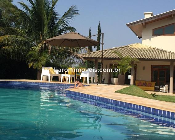 Casa De Condominio - Cc00321 - 1821231