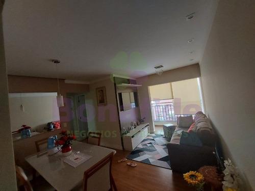 Apartamento, Venda, Residencial Real Ville, Jundiaí. - Ap12622 - 69441246