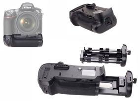 Battery Grip Para Câmera Nikon D800 D800e D810