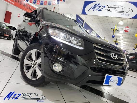 Hyundai Santa Fe 3.5 Mpfi Gls 7 Lugares V6 24v 285cv