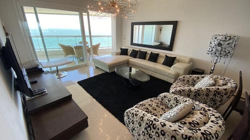 Torre Aquarela , 3 Dorm, Inmejorable Vista! - Playa Mansa