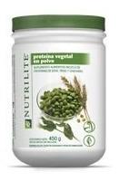 Amway Nutrilite Proteina Vegetal En Polvo