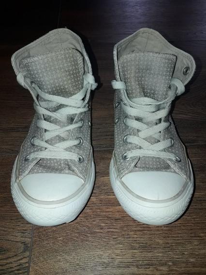 Zapatillas Convers Botitas N 28,5