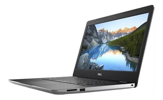Notebook Dell Inspiron I3 8g 1tb + Ssd 240gb Win10 En Cuotas