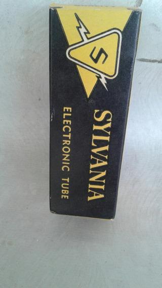 Válvula Sylvania 1q5 Gt
