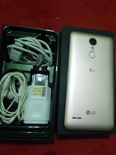 Celular Lg K9 Android