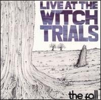 Cd The Fall Live At The Wicht Trials - 2004 - 2 Cd