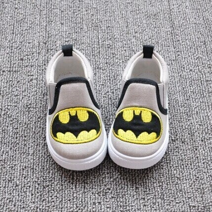 Tênis Super Herois Menino Kids Baby - Importado