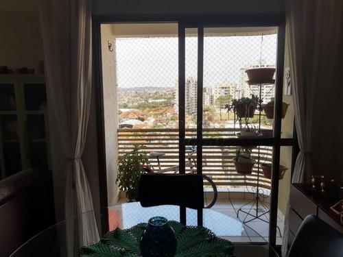 Apartamentos - Ref: V13472