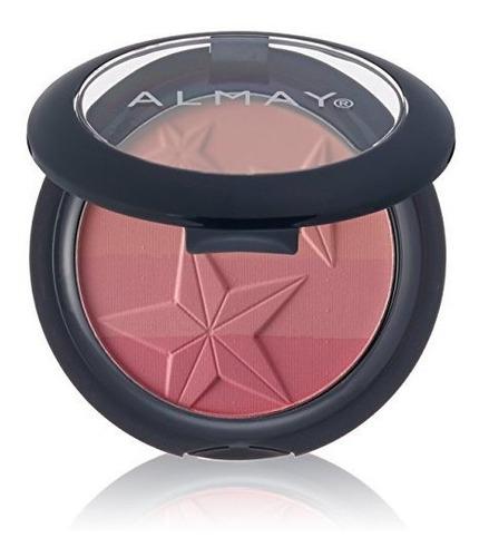 Almay Smart Shade Powder Blush, Rosa
