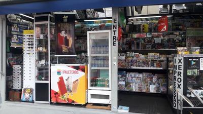 Banca Jornal Mini Loja De Conveniencia