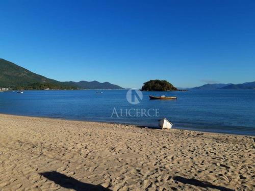 Imagem 1 de 13 de Chácara Rural Na Praia Da Tapera, Florianópolis - . - Ch0002
