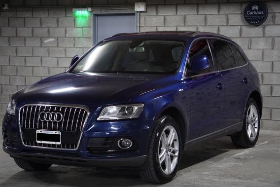 Audi Q5 3.0 Tdi Quattro- Carhaus