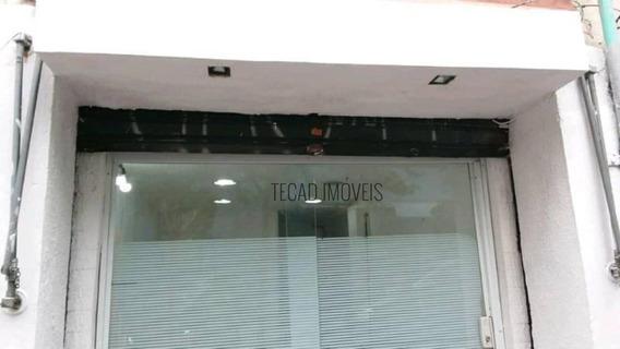 Loja Próximo Ao Centro/augusta/paulista/shoping Frei Caneca/