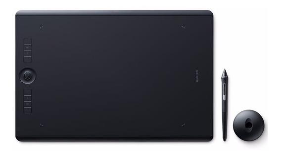 Tableta Grafica Wacom Intuos Pro Pen 2 Large Tienda 2
