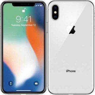 iPhone X Excelente Estado 256gb Con Accesorios Impecable