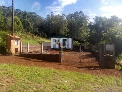 Terreno Em Lomba Grande - Vr29233