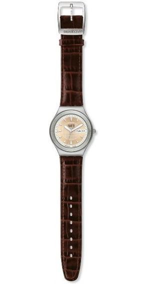 Relógio Swatch Quaterman (ygs738)
