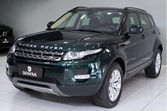 Land Rover Evoque Pure Tech 2.0 Si4-2015/2015