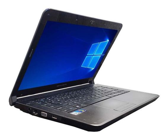 Notebook Positivo Master Dual Core 4 Gb Hd 500gb-seminovo