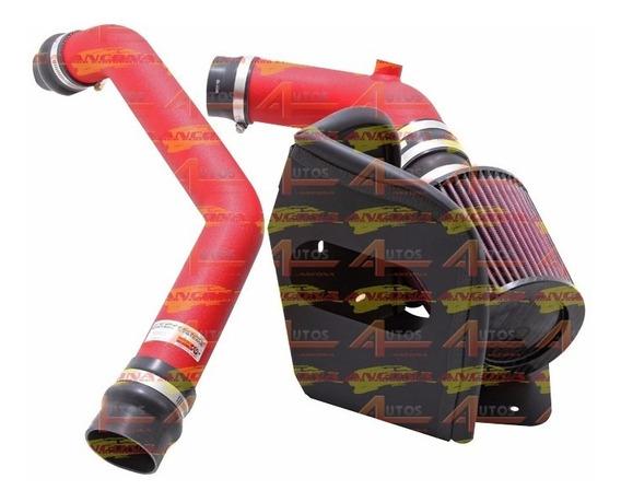 Filtro Ar K&n Intake Mitsubish Lancer Evo 69-6546twr