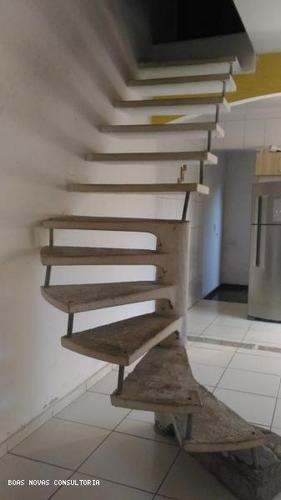 Imagem 1 de 9 de Sobrado Para Venda Em Guarulhos, Jardim Centenário, 3 Dormitórios, 3 Suítes, 1 Banheiro, 2 Vagas - 955_1-1321129