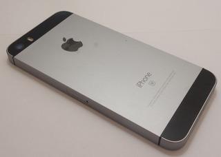 iPhone Se 64gb Qualidade A Não Funciona Chip 12x Sem Juros